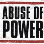 abuse power