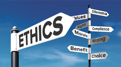 Power, Ethics, Decision Making and CSR