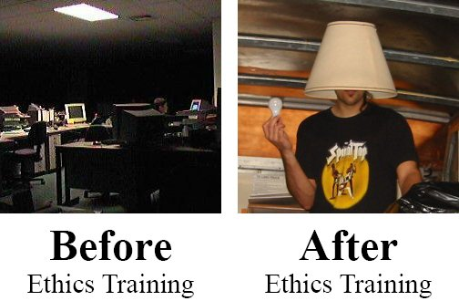 ethics training