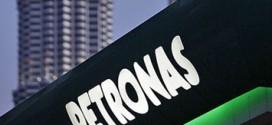 PetronasLogo