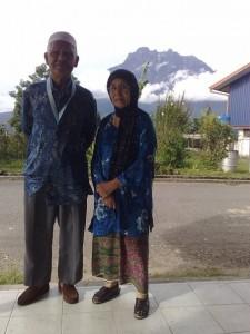 Atok dan Nenek