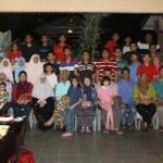 Mohd Zain Family