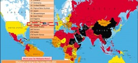 Press Freedom Index 2013