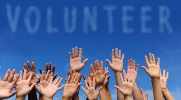 Volunteerism and The Third Sector as an Agent of Democracy