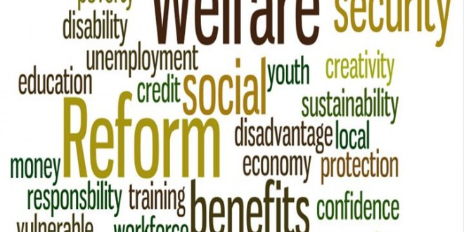 How Welfare is Inclusive, Just, and Catalytic to the Malaysian Economy