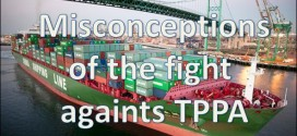 Debunking the Misconceptions of the Fight against TPPA